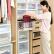 【3免1】AliceIRIS重ねる可能性のあるプリンスティーク引き出し式収納箱透明下着収納箱簡易アリス収納箱百納箱透明/白BC-370