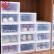 日本AliceIris靴箱透明靴箱引出しプラスティック収納ケース前開式重ねる可能性があります。収納箱の整理箱を組み合わせて防湿靴をセットします。特大4個入りです。【43-45サイズ、女性用短靴】