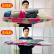 真空压缩袋收纳袋特大布団子电动ポンプ服整理超大抽気真空袋ハローキティピンク11点セット+9.9買い換えポンプ