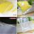 珊詩麗厚手食品PE透明自封袋包装収纳袋防水密封保存袋密実袋7号14*20 cm 100本