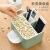 イタリアのココア(ecoco)創意的なデスクトップティッシュボックス客間茶何收納箱ティッシュボックス事務室Prlashティッシュボックス北欧粉