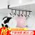 台所の食器棚の収納棚ホッチキスのハンガー式収納棚多機能クローゼットのネクタイのマフラーの整理棚