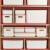 ビコ収納箱のテーブルの上に収蔵バスケットを収納します。事務室の雑物保管箱の家庭用バスルームの整理箱の蓋の中には白檀の赤い色が1つあります。